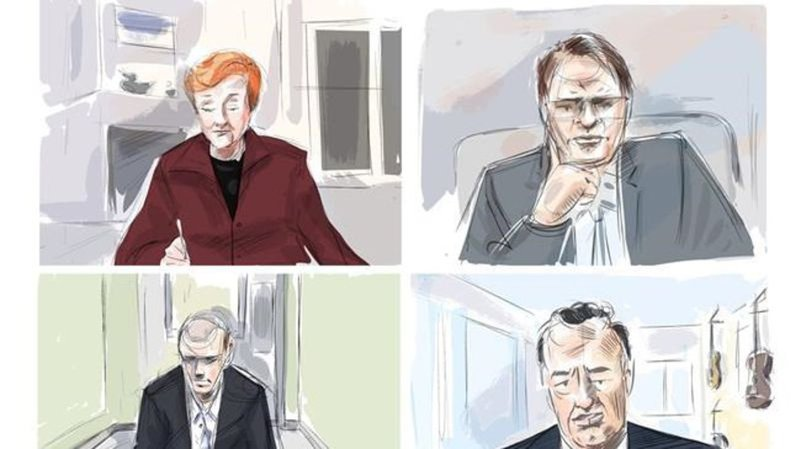 By Canadian Press  Verdict expected today in Toronto van attack trial