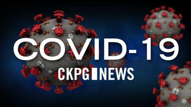 By CKPG Today	 		COVID-19 update		32 new cases of COVID-19 in Northern Health Astra Zeneca vaccine arrives in B.C