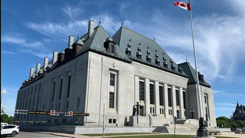 Supreme Court rules federal carbon tax is constitutional