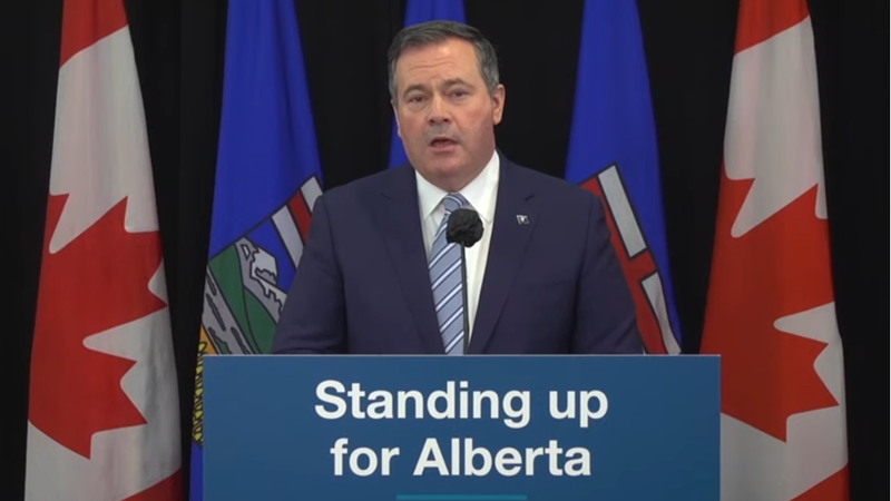 Alberta considering its options after Supreme Court ruling on carbon tax