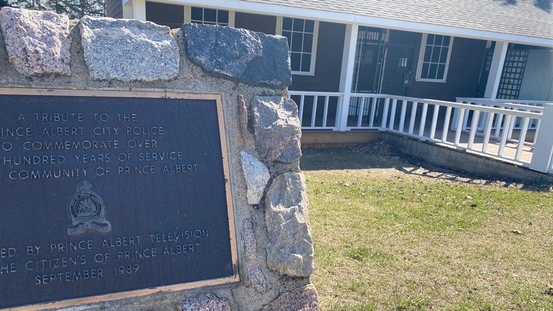 Thieves target police and corrections museum