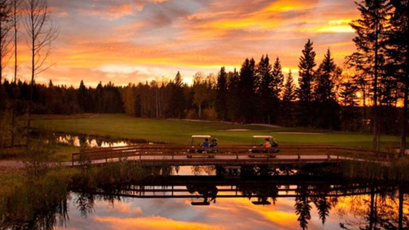 Mixed Team Championship returning to Candle Lake Golf Resort