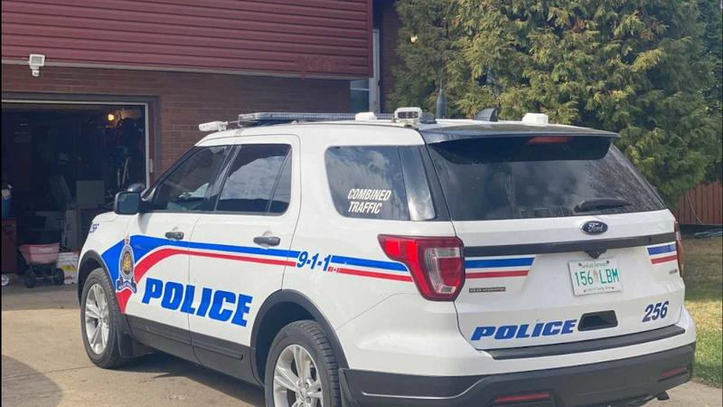 Mountie charged with first-degree murder in Saskatchewan — CP NewsAlert