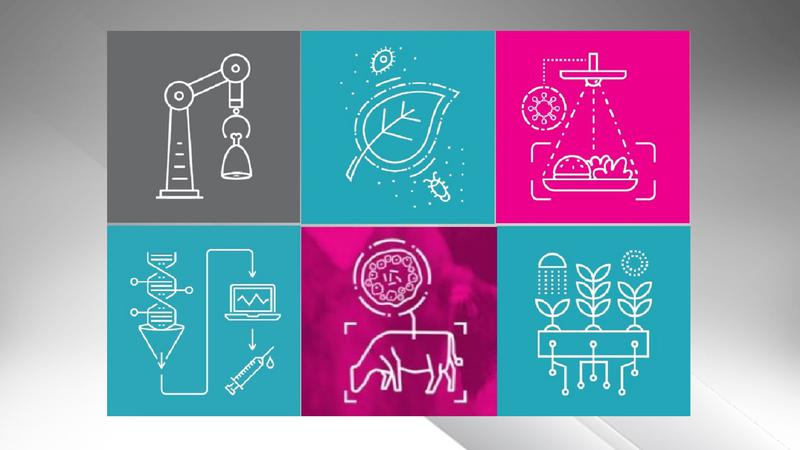 CFIA looks at technology to improve food safety as well as animal and plant health