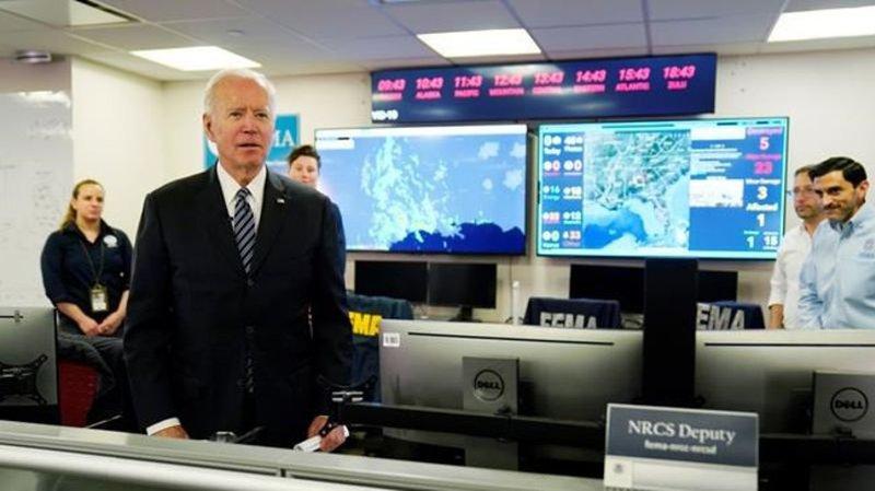 Putin-Biden Meeting Important for US-Russian Ties