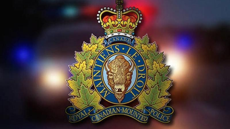 RCMP search for woman swept away by Similkameen River in B.C.