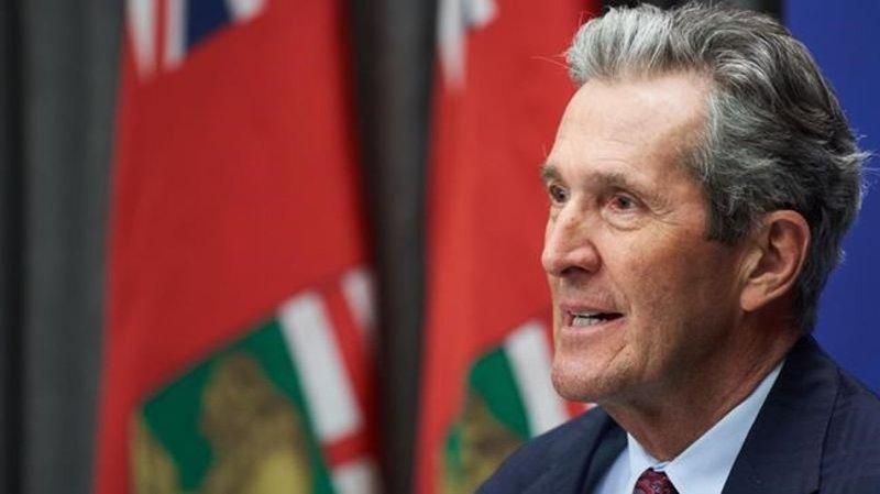 Manitoba Introduces COVID-19 Immunization Cards