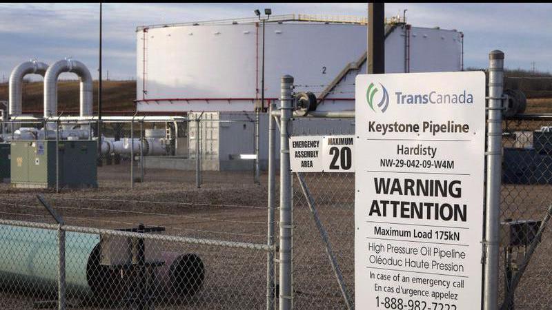 TC Energy scraps KXL project after President Biden revokes key permit