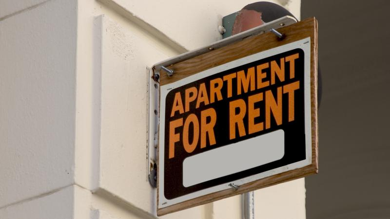 Lethbridge's average rental rate dropped slightly in May