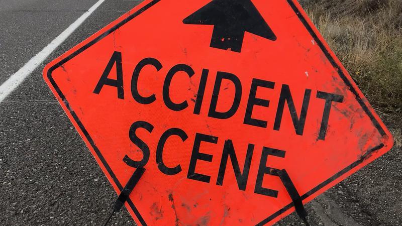 One dead in two-semi collision on Okanagan Connector near Merritt