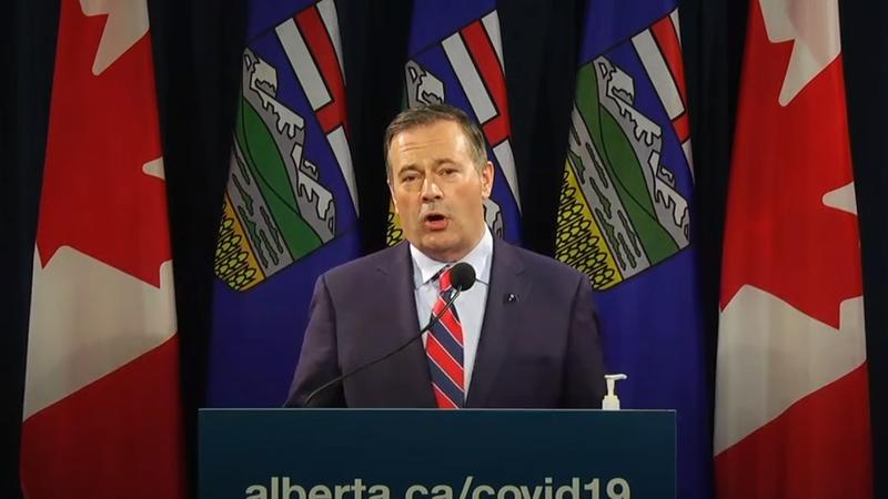 Alberta criminalizes hospital protests, fines start at $1,000