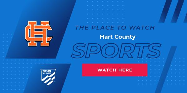 Hart County High School - Hartwell, GA