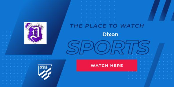 Dixon High School - Dixon, IL