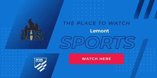 Lemont High School - Lemont, IL