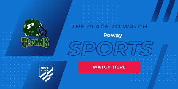 Poway High School - Poway, CA