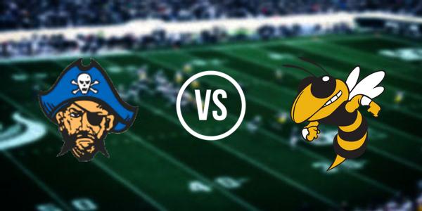 Hinsdale South vs Hinsdale Cen. - Boys Freshman Football 04/10/2021   Live & On Demand
