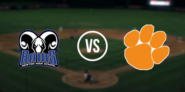 Parkview vs Newton - Boys Varsity Baseball 04/12/2021   Live & On Demand