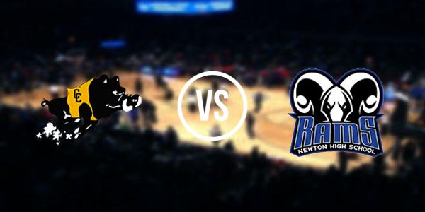 2021 GHSA Boys Basketball Playoffs Colquitt County High School vs. Newton High School - 02/24/2021 | Live & On Demand