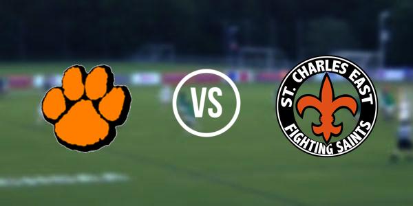St. Charles E. vs Wheaton W'ville - Girls Varsity Lacrosse 04/30/2021 | Live & On Demand