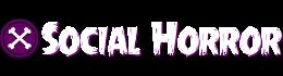 Social Horror logo