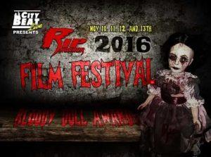 rip horror festival