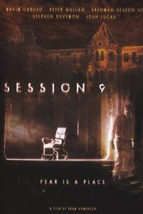 session 9 poster