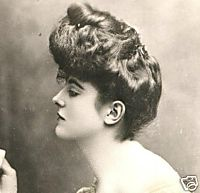1920s black hairstyles : Hair Styles of the Last 100 Years Social Serendip
