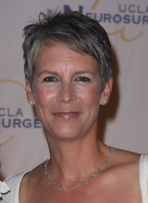 Women's Hairstyles - Pixie Cut - Jamie Lee Curtis
