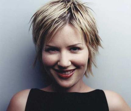 Women's Hairstyles - Pixie Cut