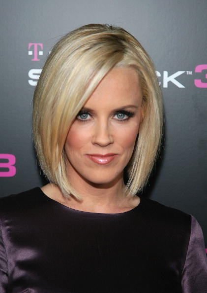 Women's Hairstyles - Angled Bob