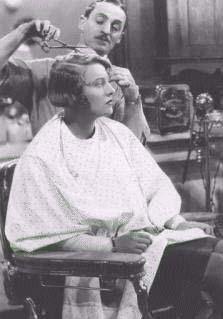 Women's Hairstyles - Classic Bob