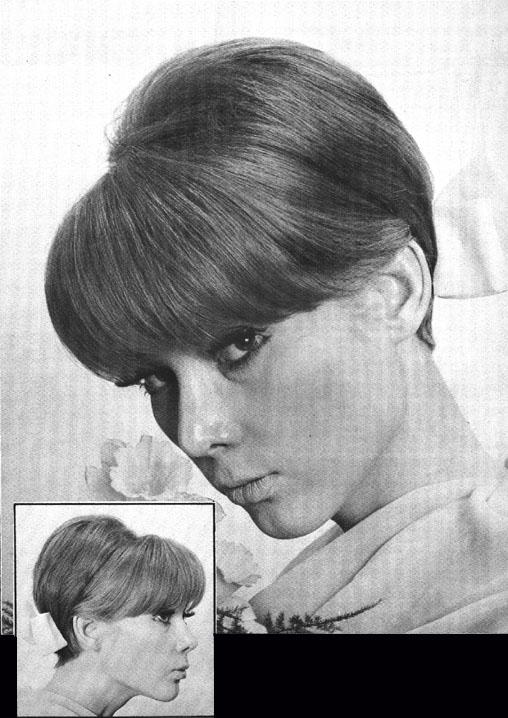 Tremendous Hair Styles Of The Last 100 Years Social Serendip Short Hairstyles Gunalazisus