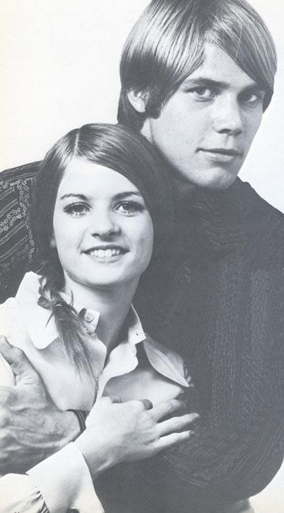 1960's Hairstyles - Unisex 1
