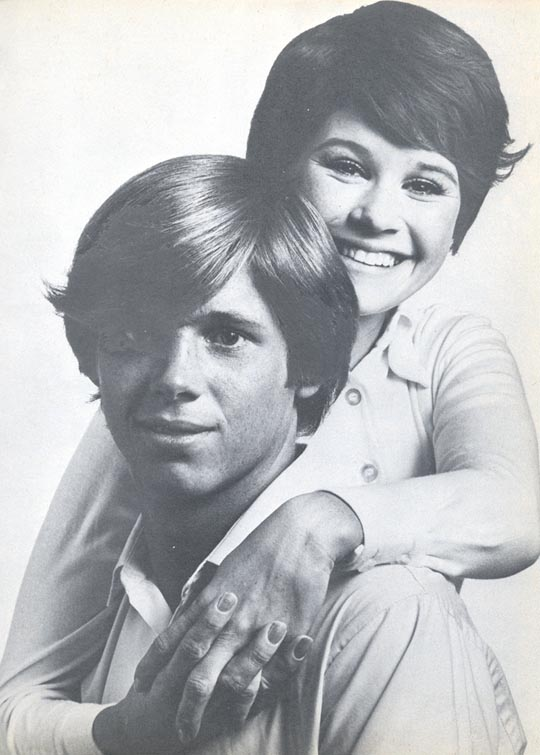 1960's Hairstyles - Unisex 3
