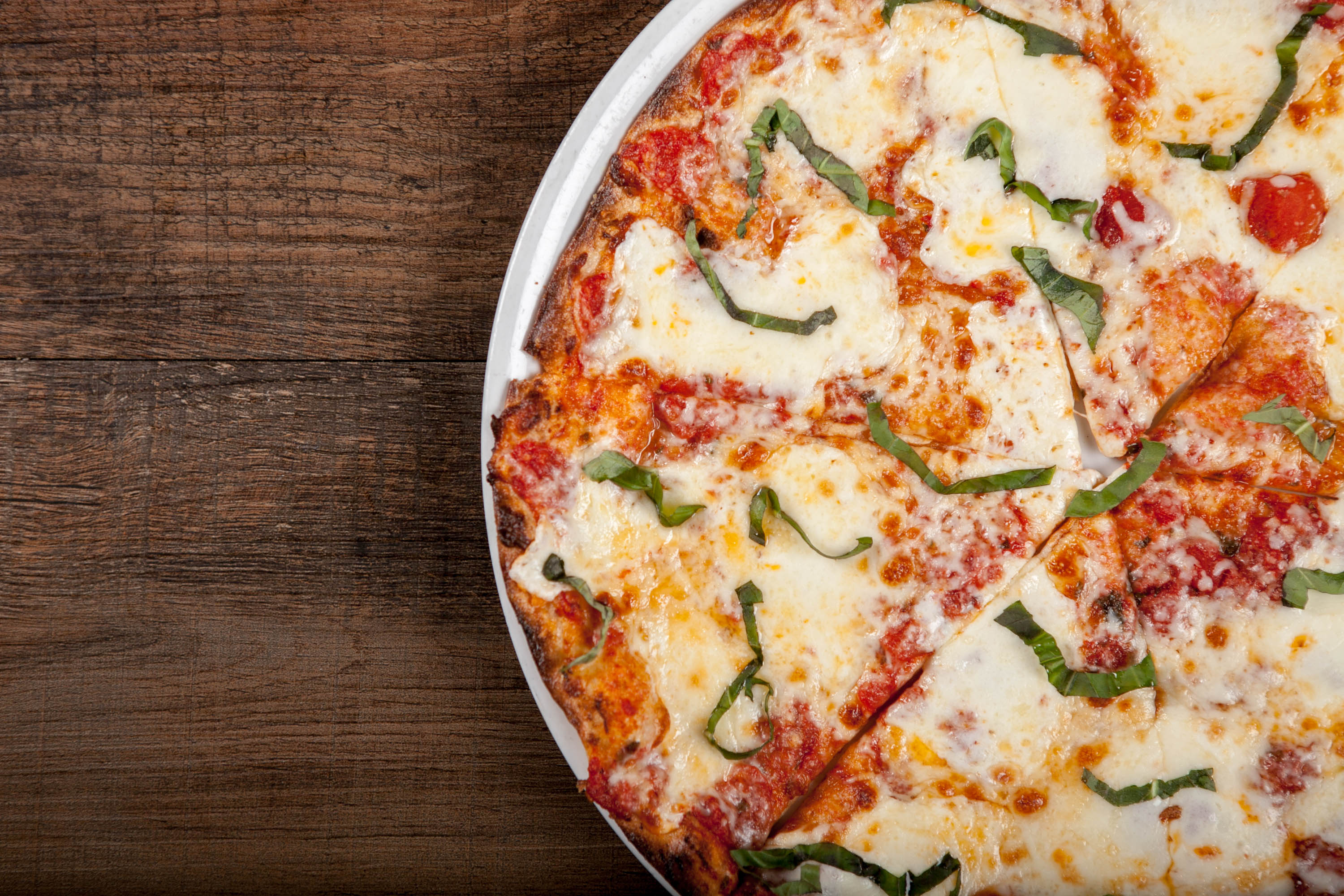 Our work with California Pizza Kitchen - Pizza Personalities