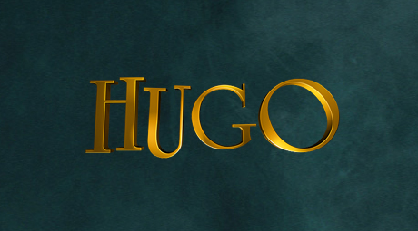 Our work with PARAMOUNT PICTURES - hugo