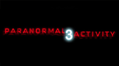 Our work with PARAMOUNT PICTURES - Paranormal Activity 3