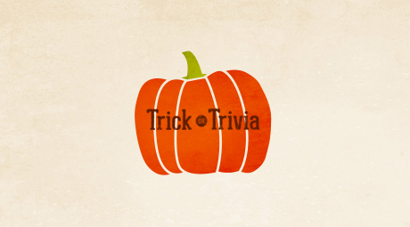 Our work with WARNER BROS - Trick or Trivia