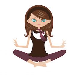 mademoisellezen meditation serenite zenfie