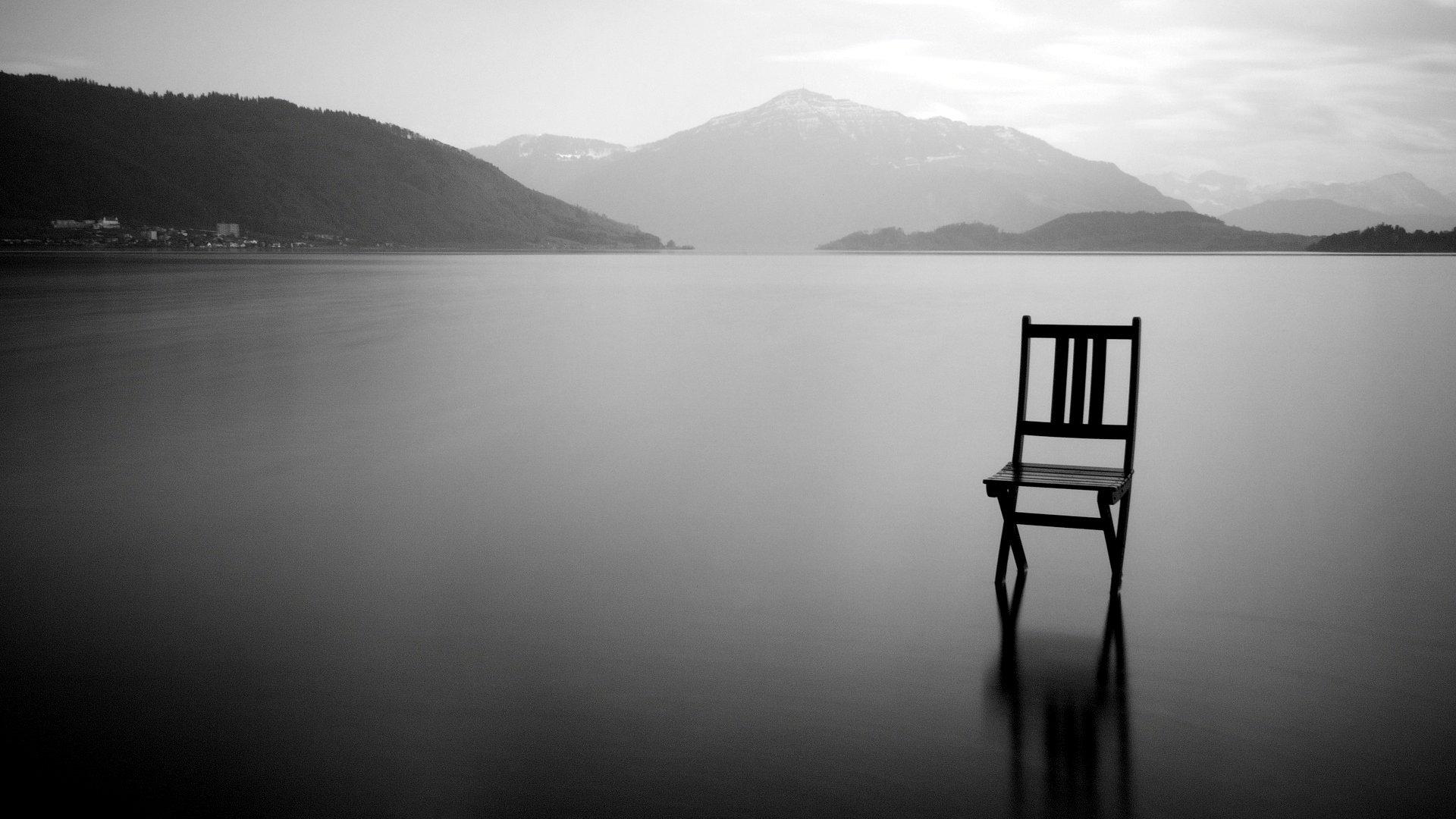 silence meditation zenfie