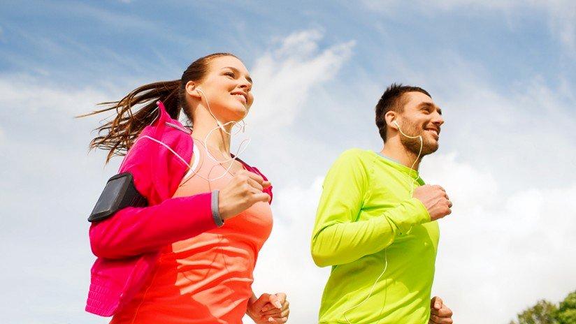sport et méditation