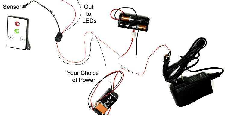 Toggle Switch With Dimmer This Switch Lets You Set The Light Level