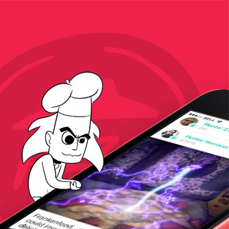 Pizza Hut Social Media Vine Campaign