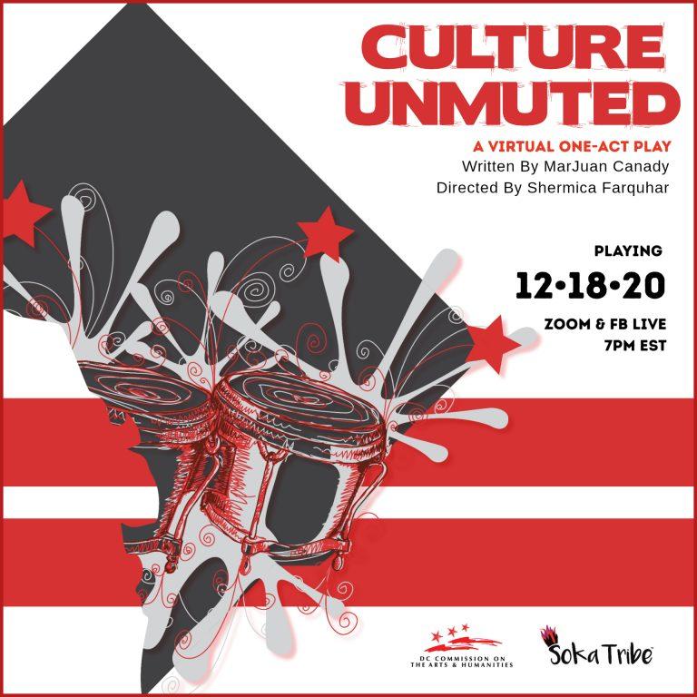 Soka Tribe - Culture unmuted Img