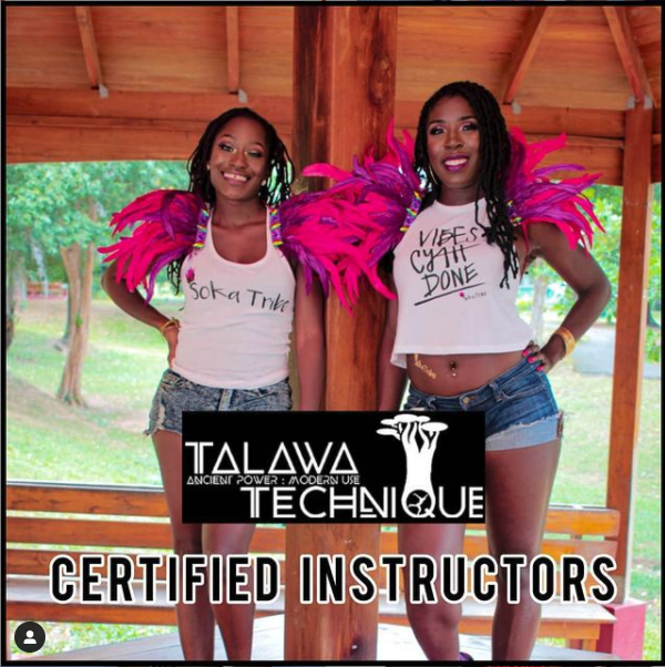 Soka Tribe - Certified Instructors