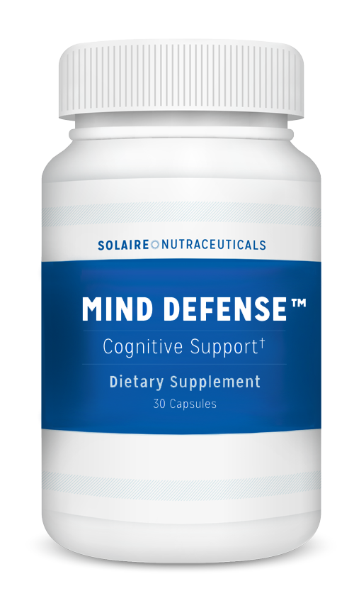 Mind Defense