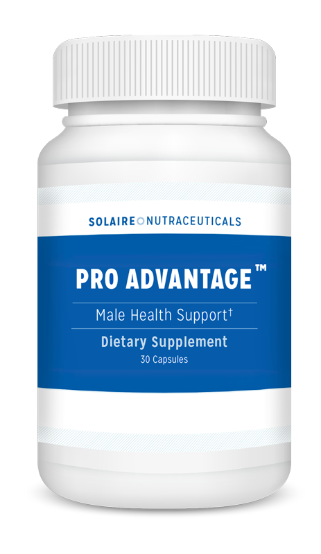 Men's Sexual Health and Prostate Formula
