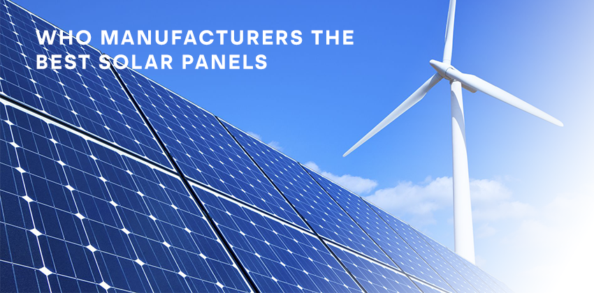 American Solar Panel Manufacturers - 2018 Complete List | Solar com