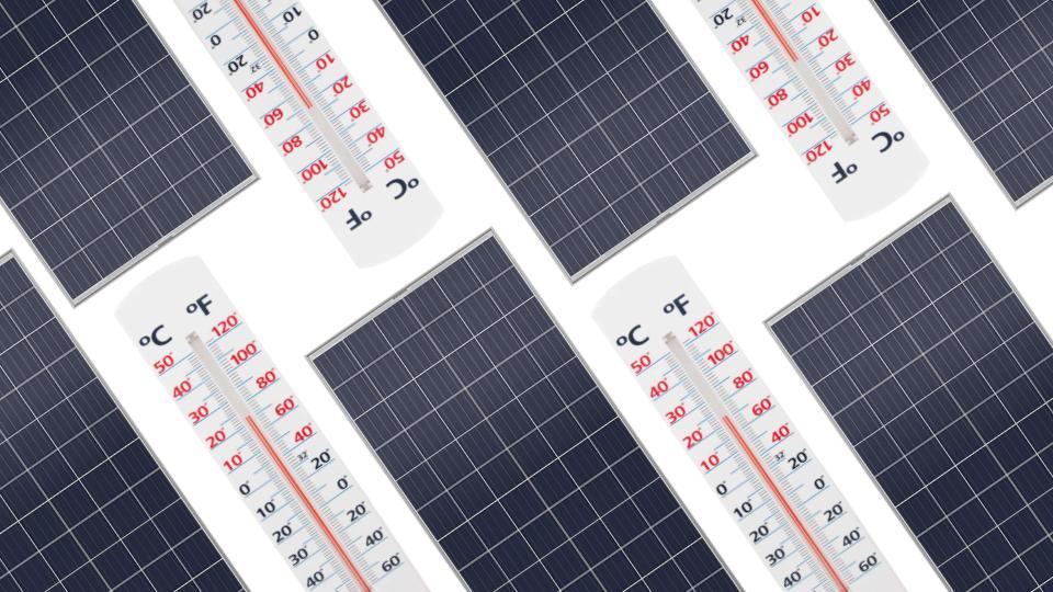 Does Solar Panel Temperature Coefficient Matter Solar Com