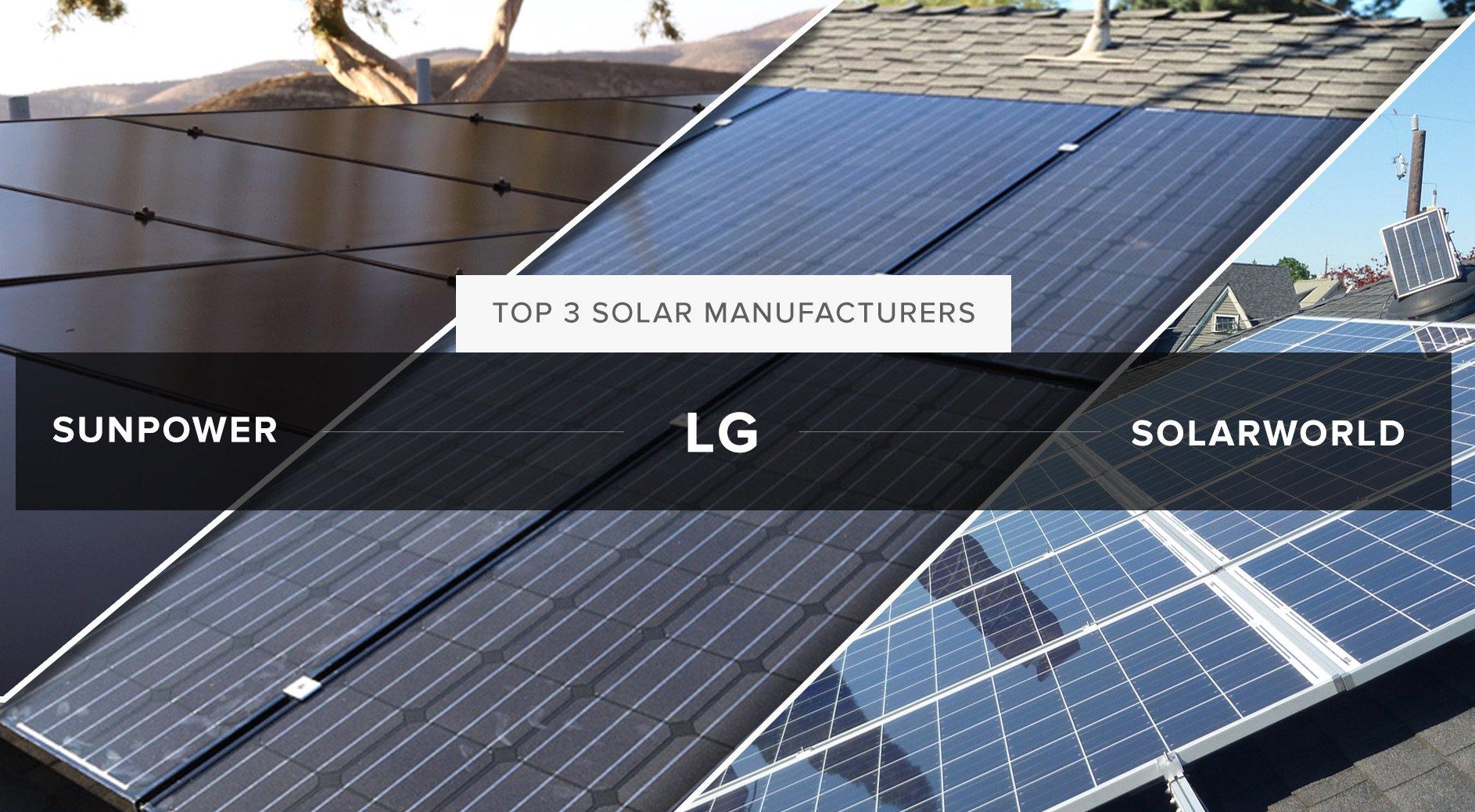 SunPower Solar Panels vs  LG Solar Panels – 2018 Update